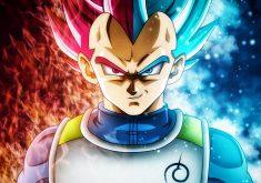 Dragon Ball Anime 5K Wallpaper