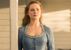 Evan Rachel Wood in Westworld Season 2 5K Wallpaper