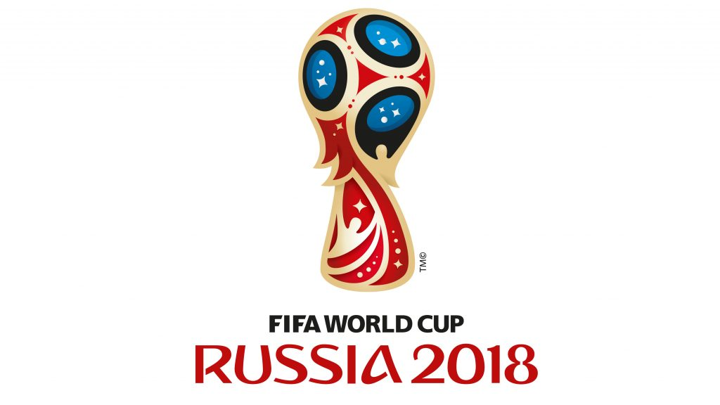 Fifa World Cup Russia 2018 4K Wallpaper