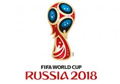 Fifa World Cup Russia 2018 4K Wallpaper
