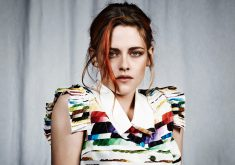 Kristen Stewart Hollywood Actress 5K Wallpaper