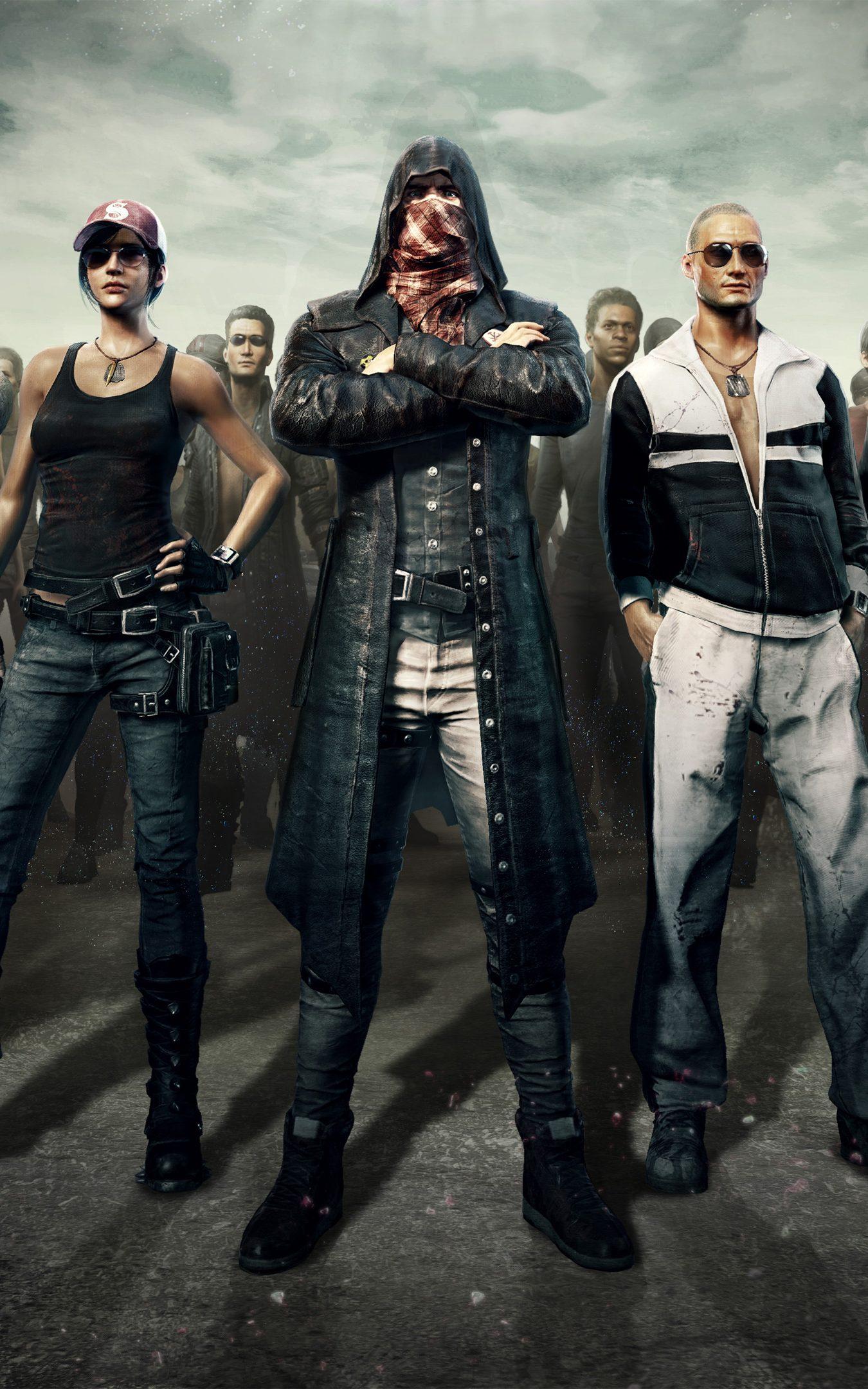 playerunknowns battlegrounds pubg wallpaper hd download