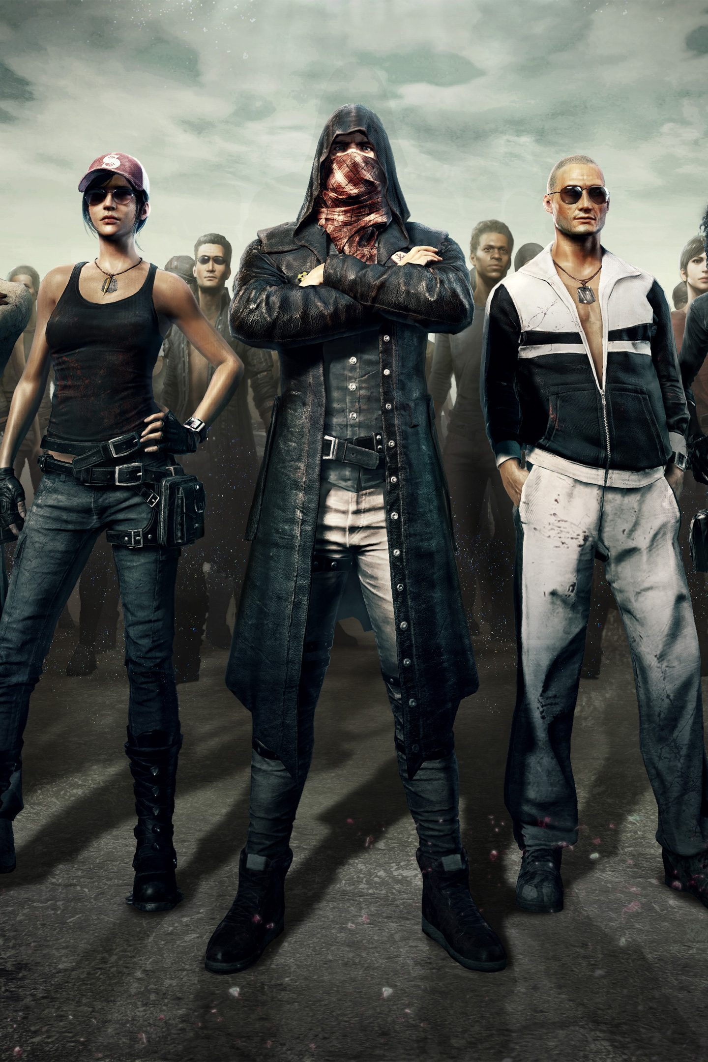 Playerunknowns Battleground Pubg Game 4k Wallpaper Best Wallpapers