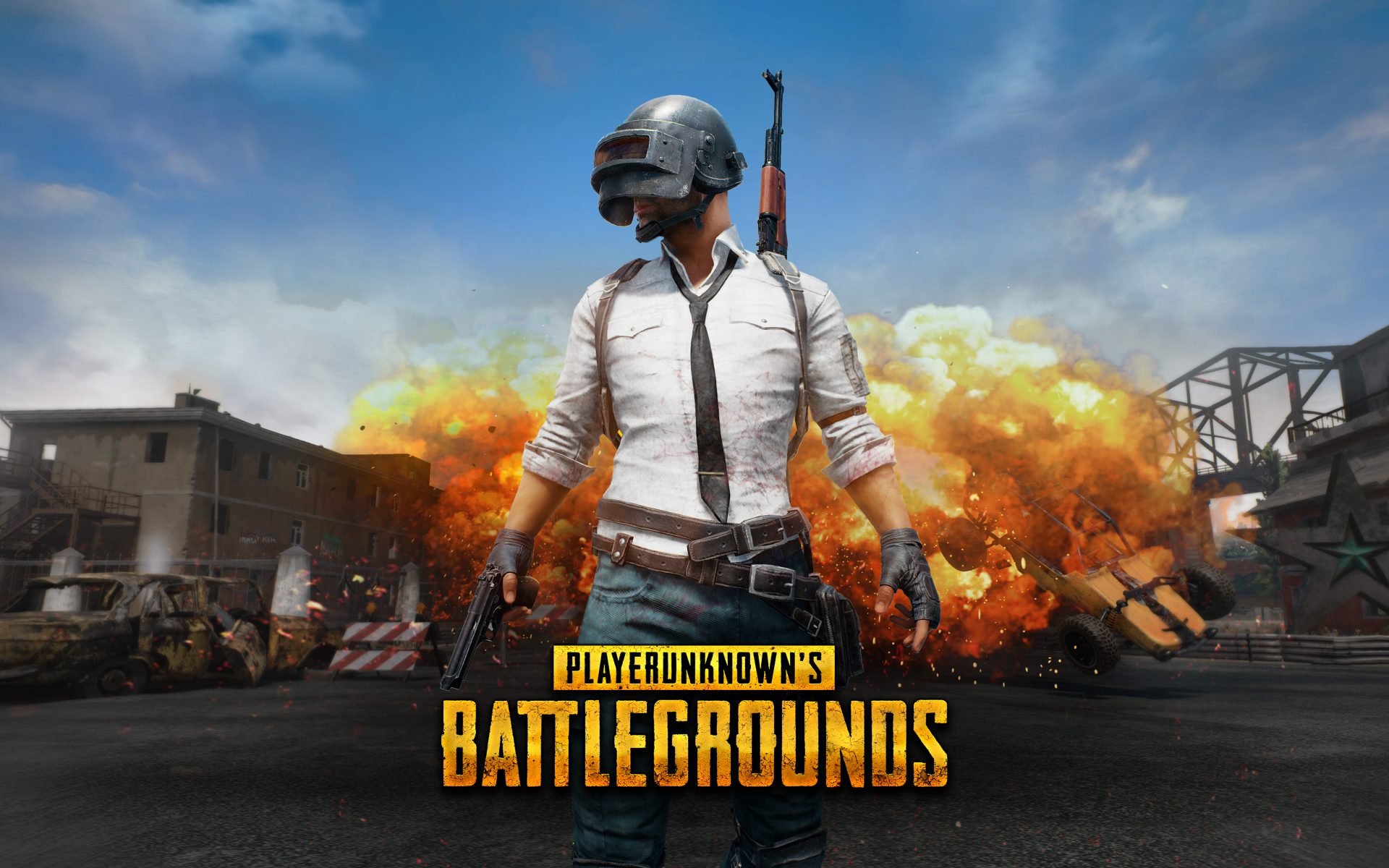 2560x1080 2018 Playerunknowns Battlegrounds 2560x1080: Playerunknowns Battlegrounds Cover PUBG 5K Wallpaper
