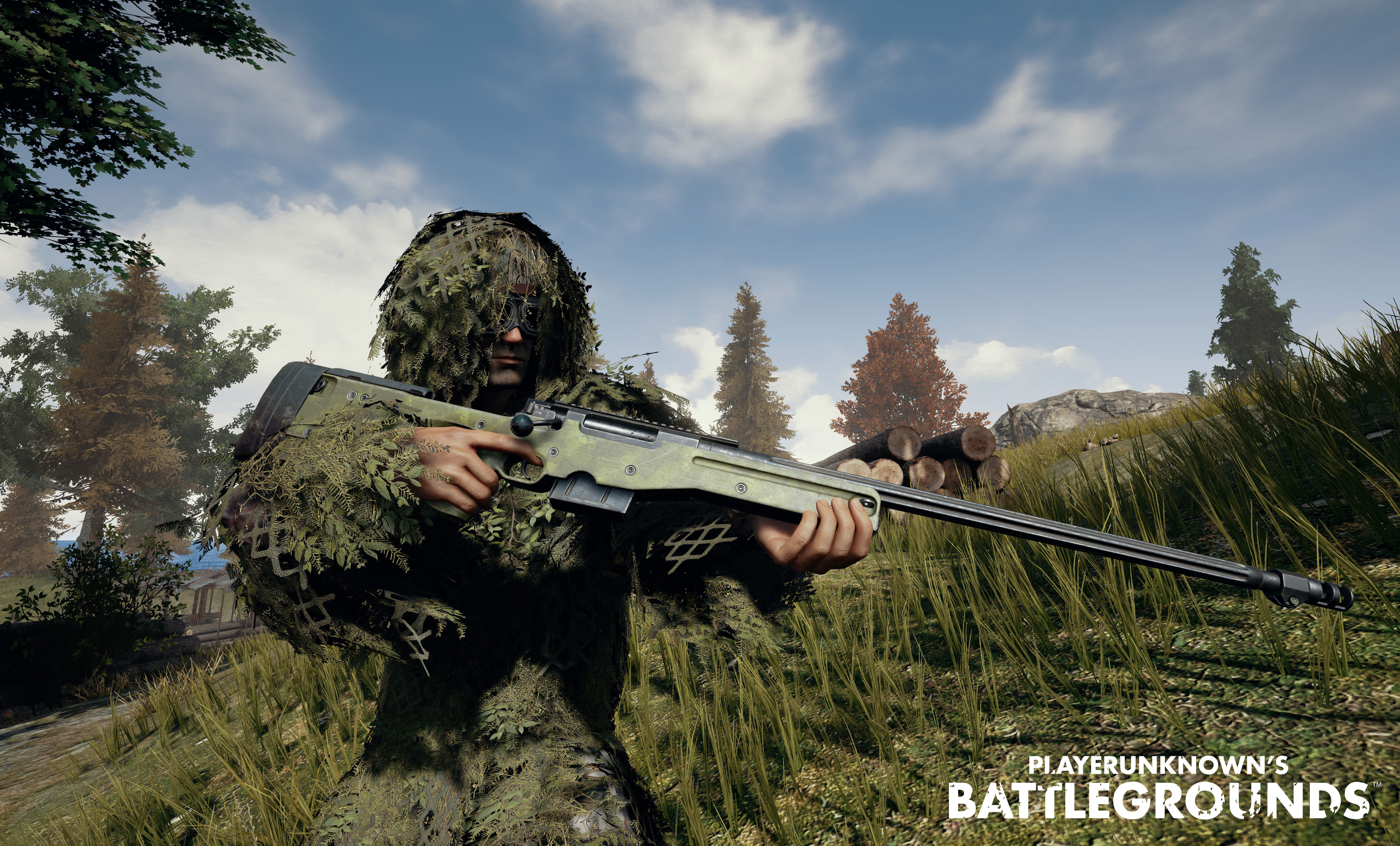 Playerunknowns Battlegrounds Pubg 5k Wallpaper Best Wallpapers