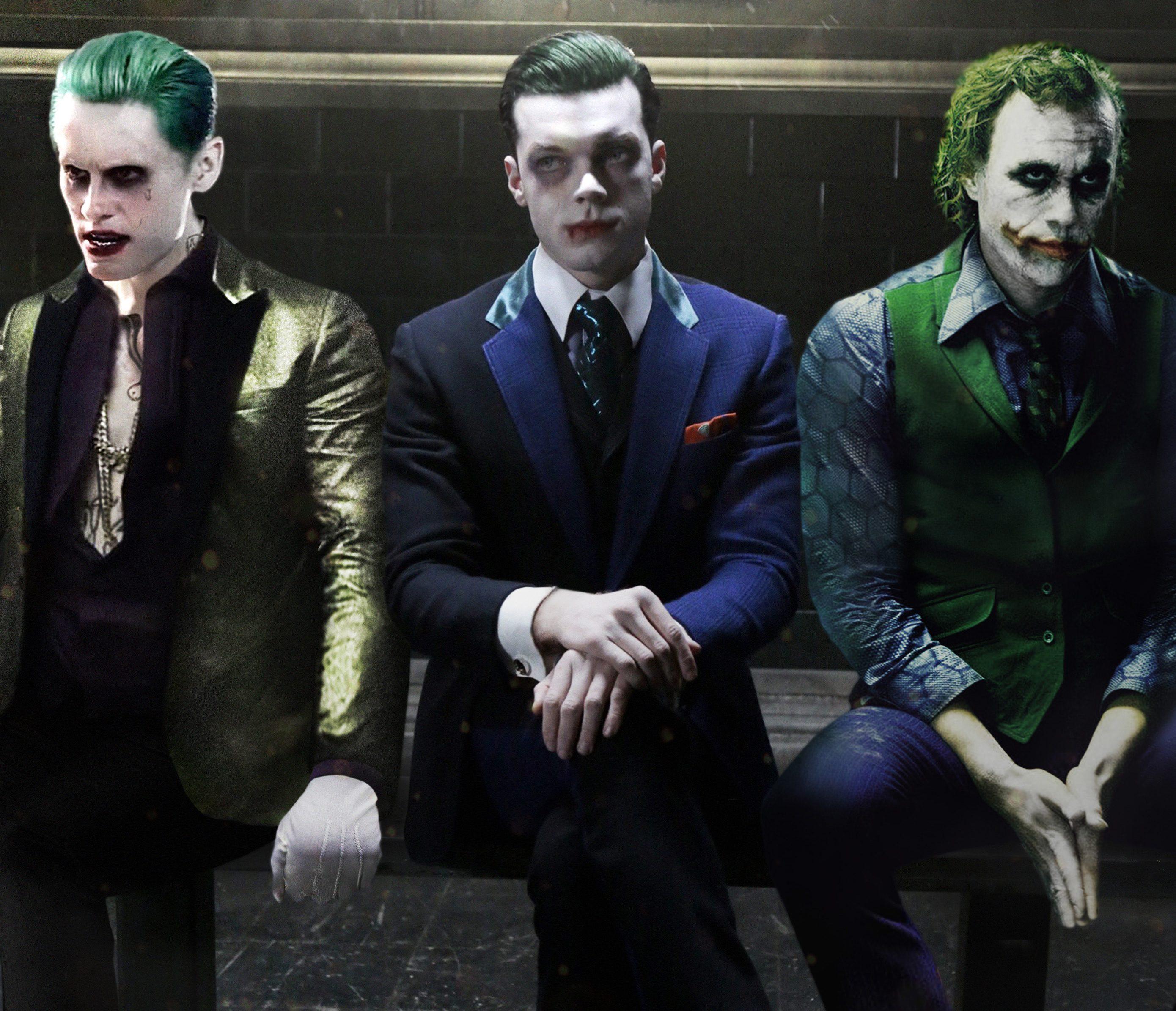 Jared Leto Joker Wallpaper Iphone 6 Labzada