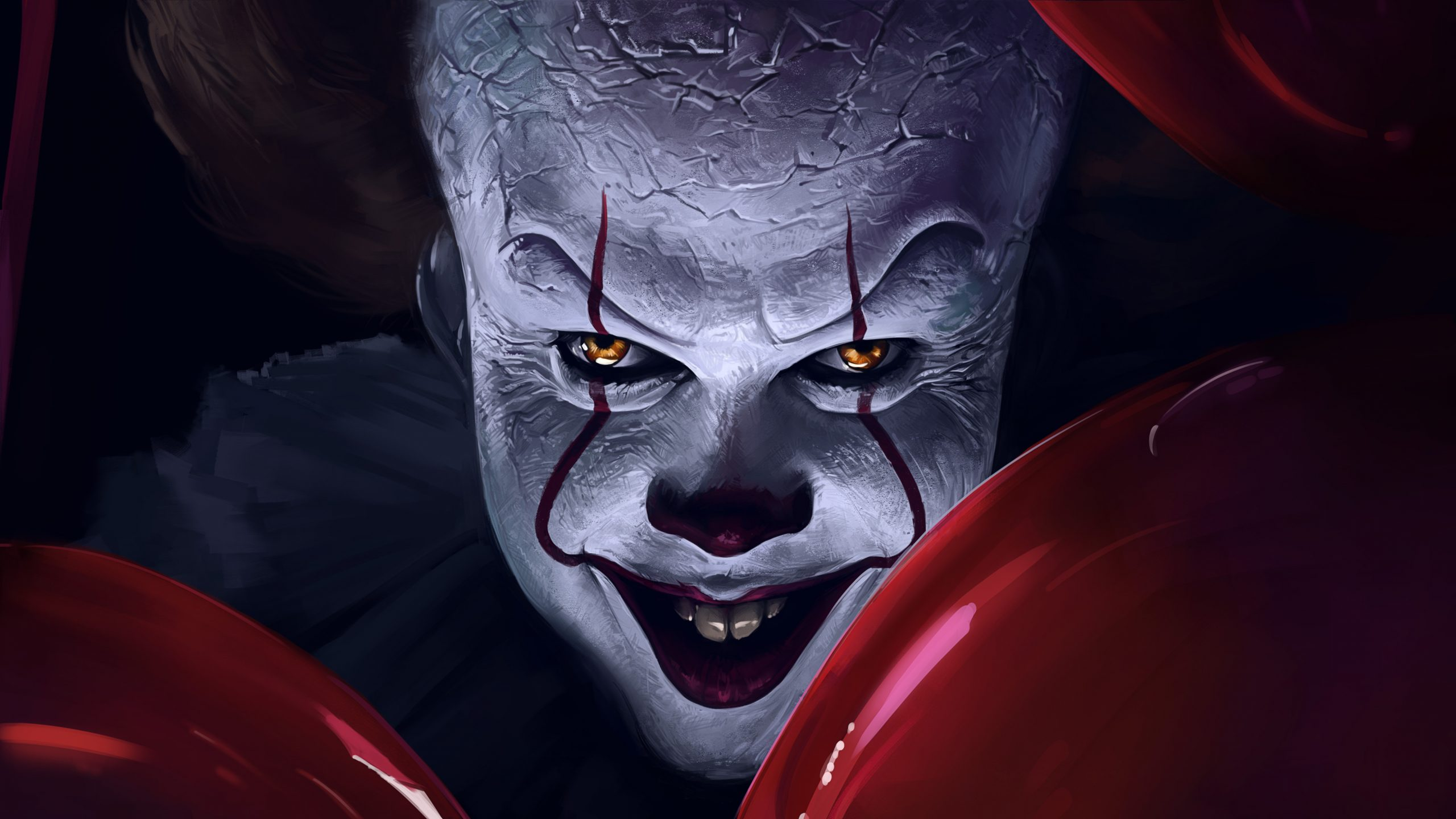 It Chapter Two 2019 4k Wallpaper Best Wallpapers