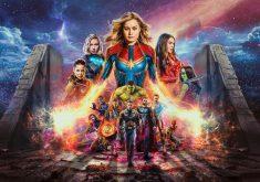 Avengers Endgame Poster 4K Wallpaper