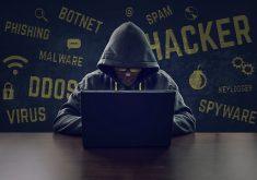 Hacker Attack 5K Wallpaper